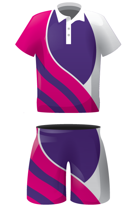 Flex Sublimated Lacrosse Kit