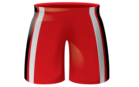 Kingsbury Womens Lacrosse Shorts