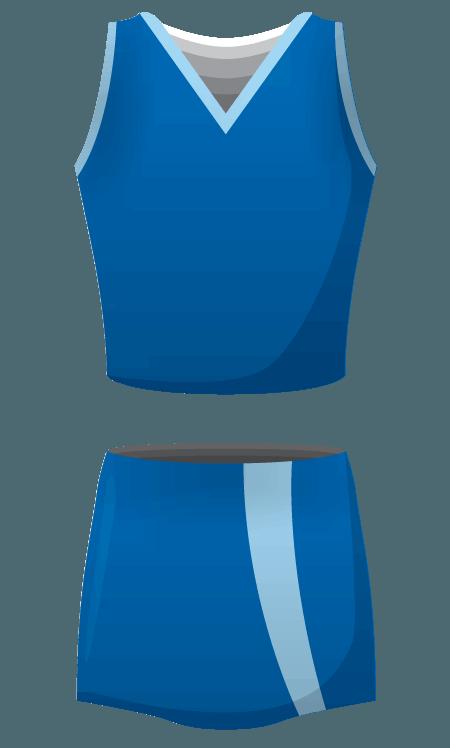 netball kits