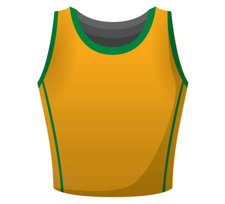 Louise Netball Top