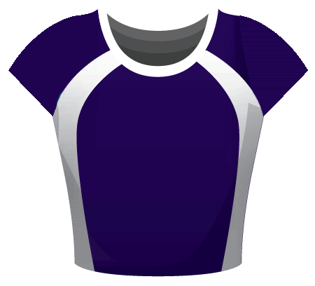 Sophie Netball Top