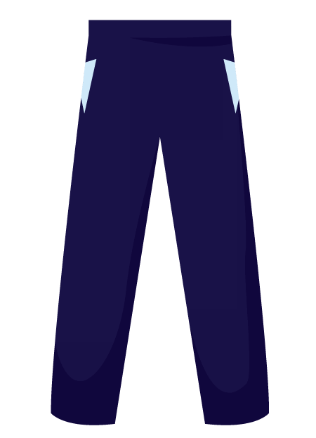 Style 8 Rayburn Rounders Trousers