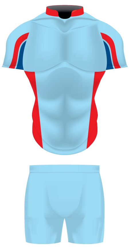 Adelaide Rugby Kit