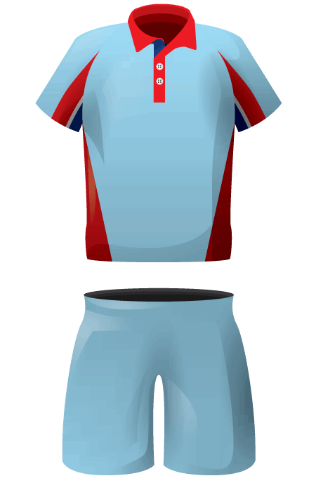Adelaide Traditional Rugby Kit