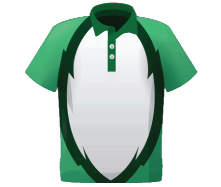 Alert Sublimated Traditional Rugby Shirt
