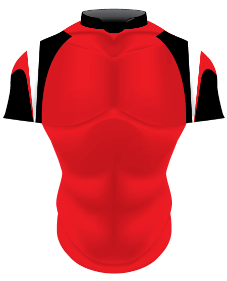 Blackrock Rugby Shirt