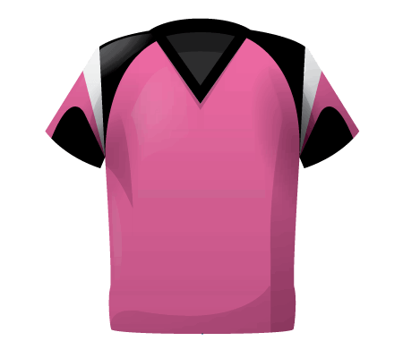 Blackrock Womens Rugby Shirt