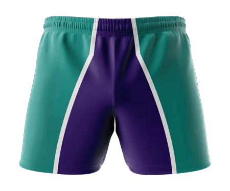 Blackrock Womens Rugby Shorts