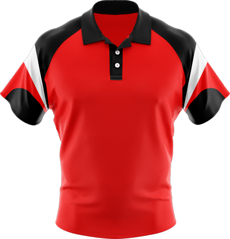 Blackrock Womens Traditional Rugby Shirt