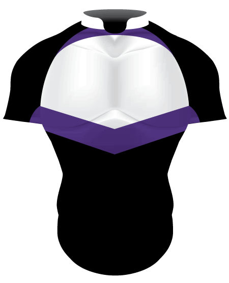 Bridgetown Rugby Shirt