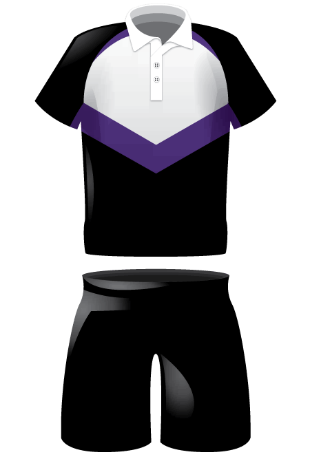 Bridgetown Traditional Rugby Kit