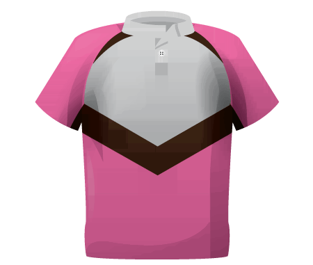 Bridgetown Womens Rugby Shirt
