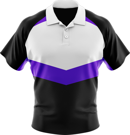 Bridgetown Womens Traditional Rugby Shirt
