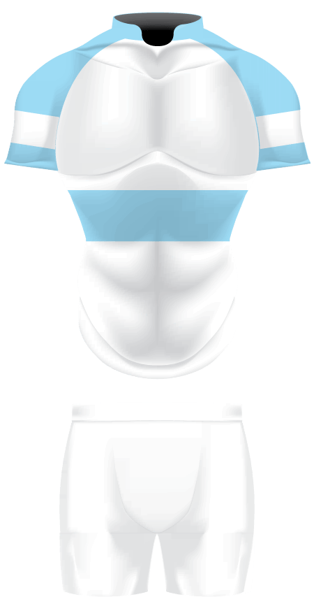 Brisbane Rugby Kit