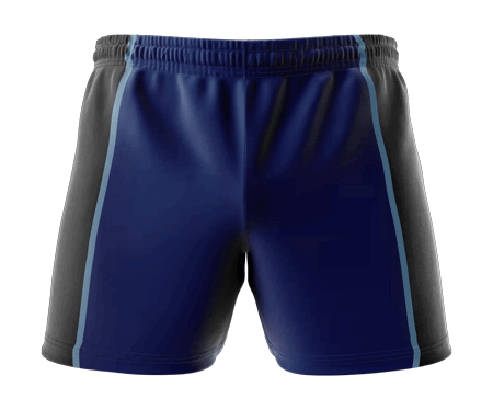 Bristol Womens Rugby Shorts
