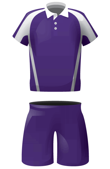 Bristol Womens Traditional Rugby Kit
