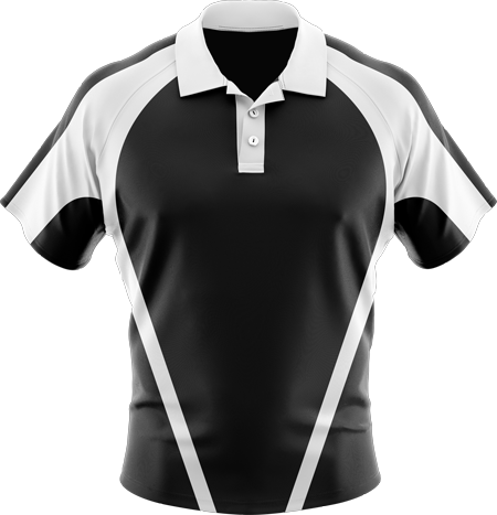 Bristol Womens Traditional Rugby Shirt