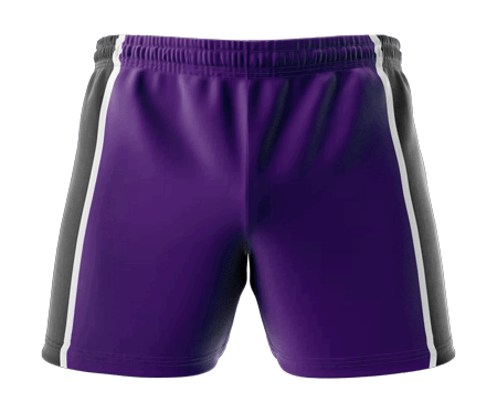 Broncos Womens Rugby Shorts