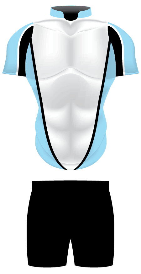 Cavalier Rugby Kit