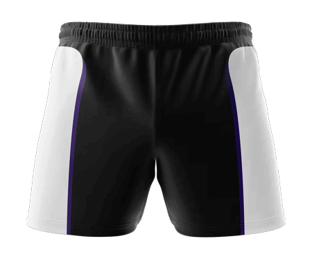 Cavalier Womens Rugby Shorts