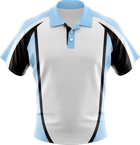 Cavalier Womens Traditional Rugby Shirt