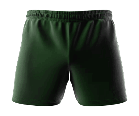 Custom New Zealand Style Rugby Shorts