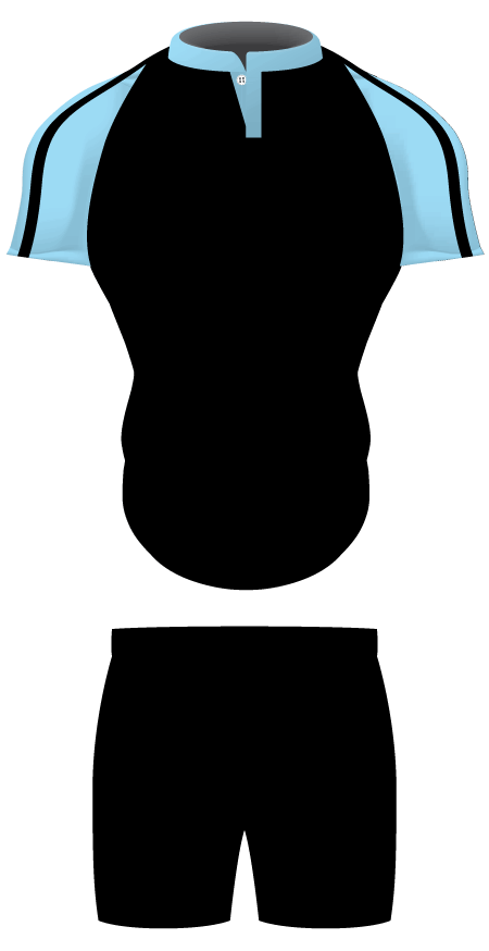 Embassy Rugby Kit