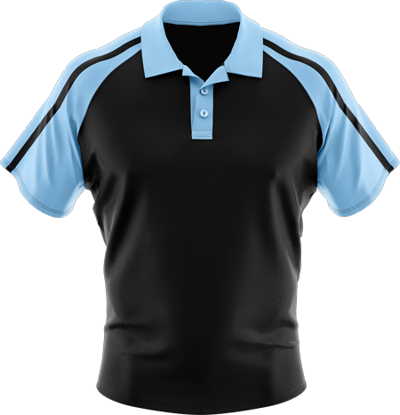 Embassy Womens Traditional Rugby Shirt