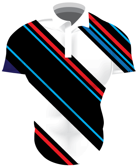 Essence Sublimated Rugby Shirt