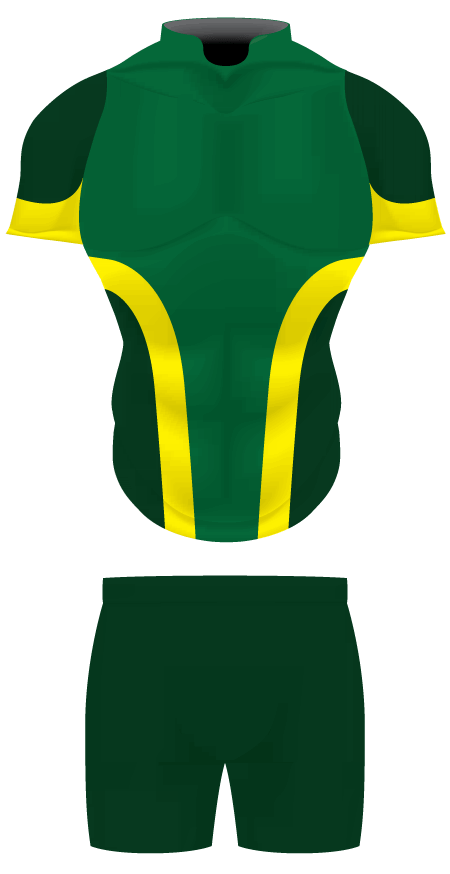 Falcon Rugby Kit
