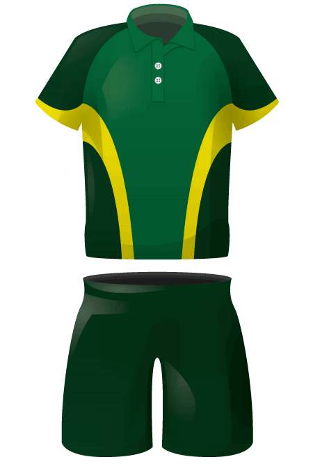 Falcon Traditional Rugby Kit