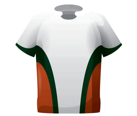 Falcon Womens Rugby Shirt