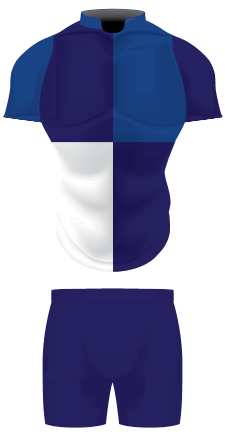 Harlequin Rugby Kit