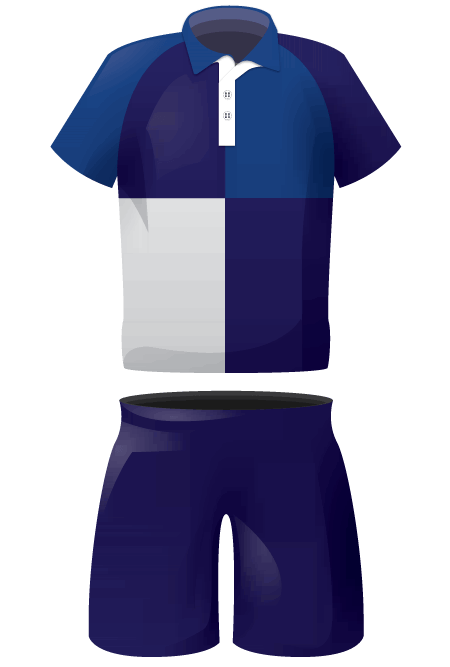 Harlequin Traditional Rugby Kit