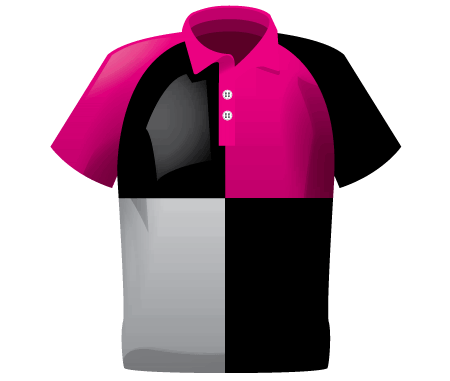 Harlequin Womens Rugby Shirt