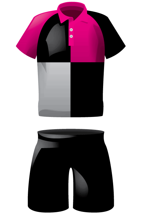 Harlequin Womens Traditional Rugby Kit