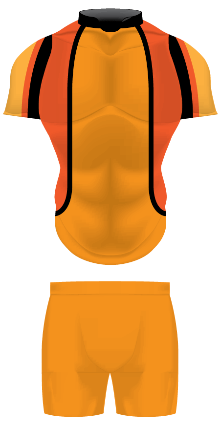 Kingsbury Rugby Kit