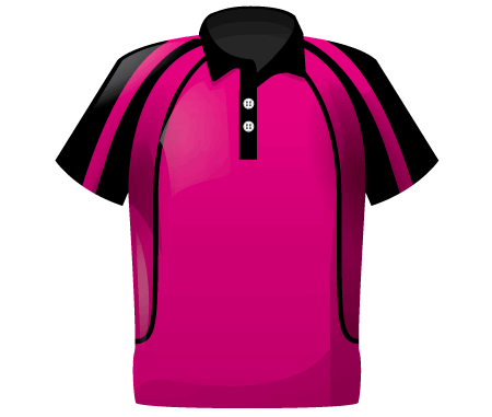 Kingsbury Womens Rugby Shirt