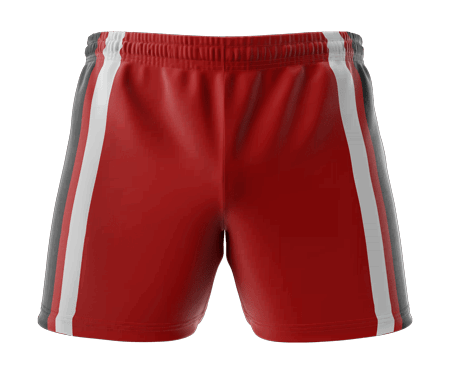 Kingsbury Womens Rugby Shorts