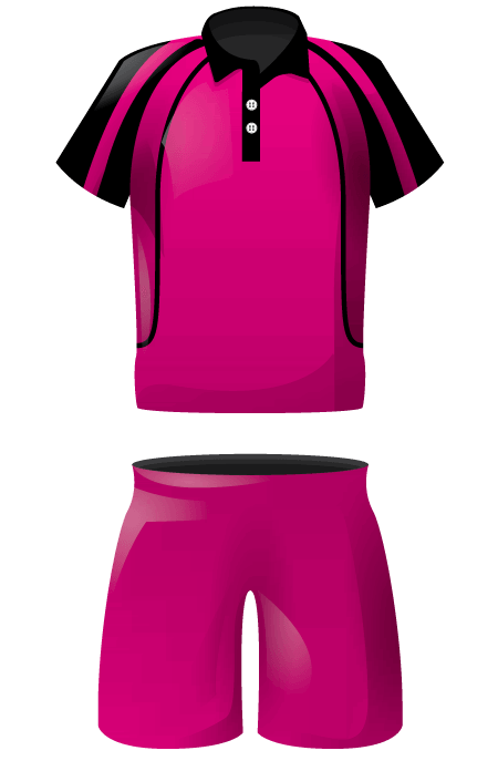 Kingsbury Womens Traditional Rugby Kit