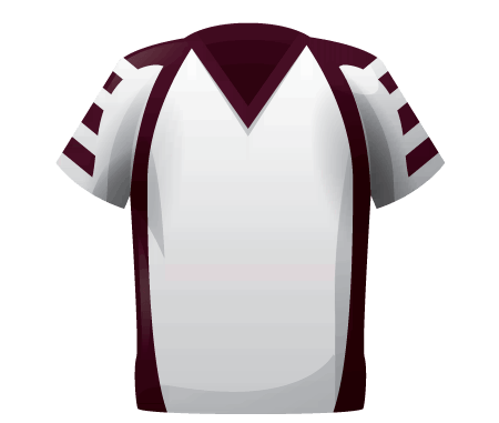 Kingston Womens Rugby Shirt