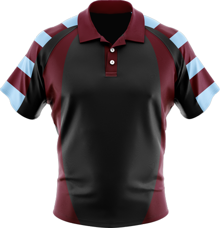 Kingston Womens Traditional Rugby Shirt