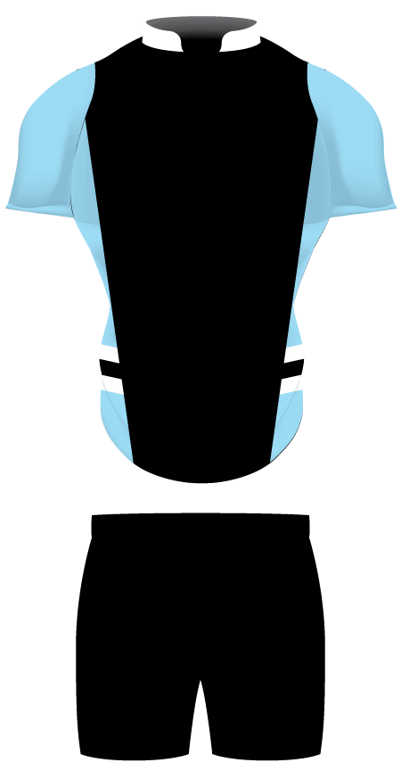 Knights Rugby Kit