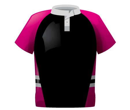 Knights Womens Rugby Shirt