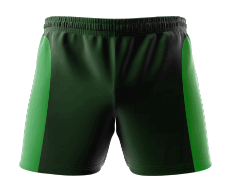 Knights Womens Rugby Shorts
