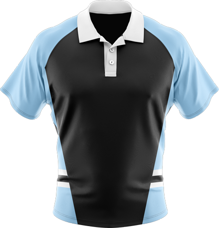 Knights Womens Traditional Rugby Shirt