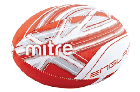 Mitre National Rugby Ball