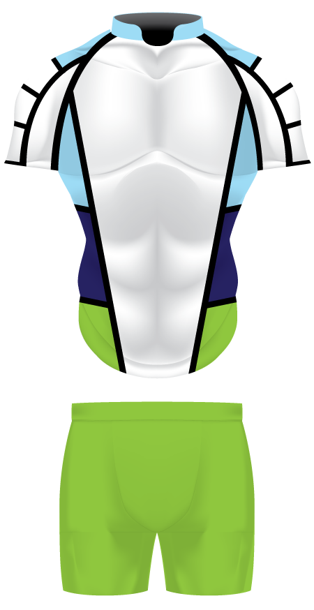 Newcastle Rugby Kit