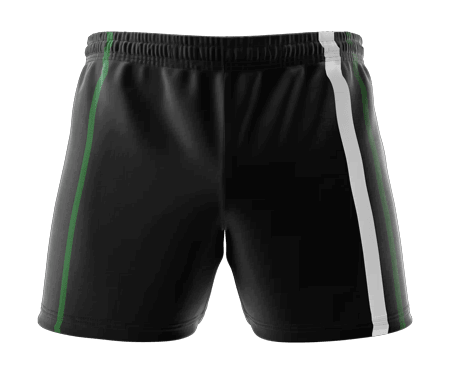 Newcastle Womens Rugby Shorts