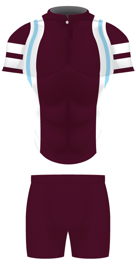 Newton Rugby Kit